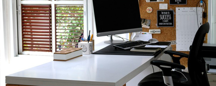 שלושה יתרונות לשדרוג המשרד
